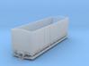 SP-Box Car-HOn3 3d printed