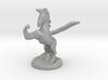 Wada Fu The Flying Fighting Unicorn™ 3d printed