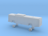 N Scale Bus Neoplan An440 LACMTA 6700s 3d printed