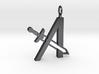 A_Sword 3d printed