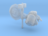 Smash Captain Kit: Slothower 3d printed