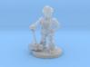 Mechanic_Female_Standard 3d printed