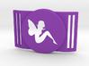 Freestyle Libre Shield - Libre Guard FAIRY 3d printed