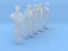 1/35 USN Officers Set431-03 3d printed