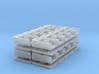 1015 MicroTrains Coupler Box (N - 1:160) 20X 3d printed