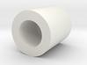 magnet_AS5040encoder_mount 3d printed