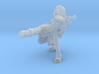 Miner Heavy machine cannon 3d printed