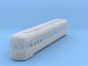 N Scale PTC 8000-series Peter Witt Trolley Body 3d printed