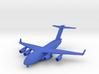 C-17 w/Gear 3d printed