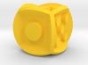 die inverse balanced rounded edges 3d printed