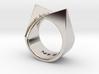 Ring - Kittii 3d printed
