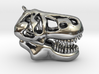 T-Rex Skull Pendant 3d printed