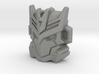 Tarn Faceplate for Titans Return 3d printed