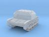 TK-3 1:144 3d printed