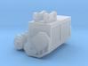 1:50 Mulching Head for First Gear Pc138 / 15~ton e 3d printed