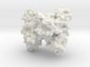 Cytotoxic T Lymphocyte-Associated Protein 4 CTLA4 3d printed