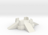 Small Fort Emplacement 3d printed