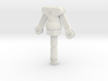 """2.5"""" Scale K Type Release Valve  3d printed"""