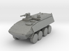 LAV 25a1 160 scale 3d printed