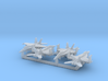 EA-18G w/Gear x4 (FUD) 3d printed