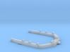 1:50 C Frame for Cat D8R models.  3d printed