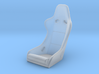 Race Seat RType2 - 1/35 3d printed