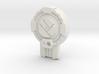 Mortalus Guiding Hand Cyber Key 3d printed
