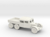 1/144 Scale Scammel Truck 3d printed