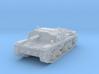 Semovente M42 75/18 1/160 3d printed