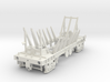 7mm Tullis Russell PAA wagon chassis 3d printed