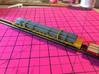 Rebar Loads - Nscale 3d printed Painting and Photo by Joe Fehr