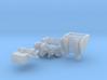 Becherlegemaschine und Frontgewicht (N 1:160) 3d printed