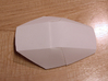 Iron Man Handshield Armor (one hand) 3d printed Actual 3D Print in Strong & Flexible Plastic.