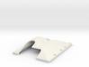 TF2 GCM LRT2 Trans/T-case Skid Plate LEFT SIDE 3d printed