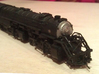 Rowa Y6B 2-8-8-2 Pilot With Z Scale MT Coupling 3d printed Finished Pilot with N Scale MT Coupling