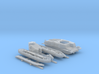 1/144 French SARL 42 Medium Tank 3d printed 1/144 French SARL 42 Medium Tank