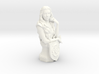 Margaery Tyrell.   (8cm\3.14 inches) 3d printed