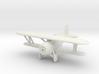 1/144 Grumman F2F-1 3d printed