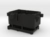 RC8B3 Large Receiver Box 3d printed