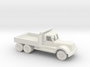 1/200 Scale Diamond T Dump Truck 3d printed
