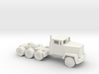 1/200 Scale M920 Tractor 3d printed