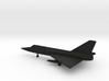 Convair F-106A Delta Dart 3d printed