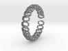 HD Bracelet, Medium Size, 65mm 3d printed