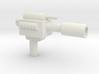 Lashlayer Blaster 3d printed