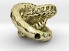 DRAGON STRCUTURA Pendant. Strong, Bold. 3d printed