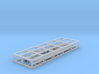 Rhine River Motorship Cimbria/Normannia 1928 3d printed