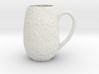 Decorative Mug 3d printed