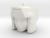 G1 Lancer for CW First Aid / Ironhide molds 3d printed