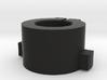 WPL Rear Track Adaptor - free version 3d printed