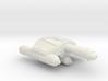 3788 Scale Romulan JayHawk Battle Frigate WEM 3d printed